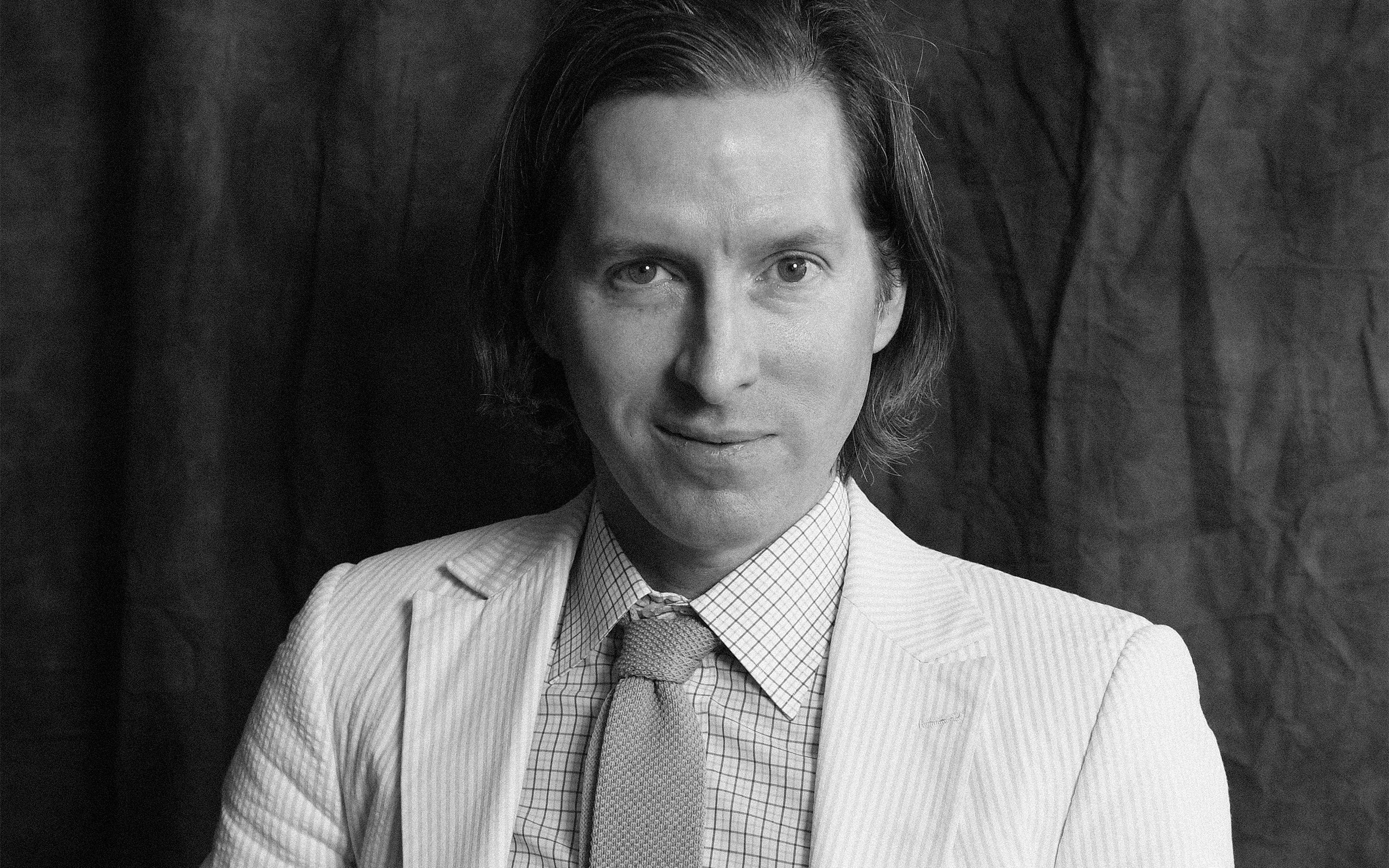 Interview With Wes Anderson