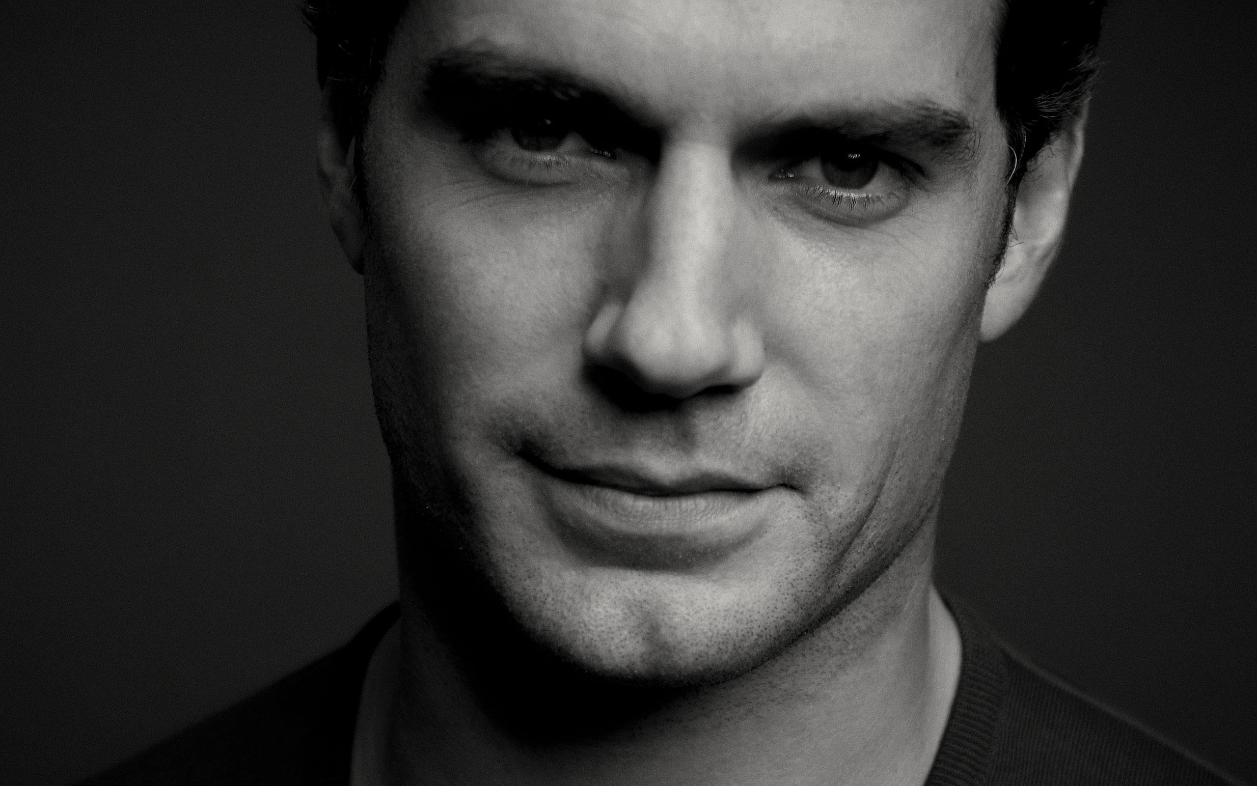Interview With Henry Cavill