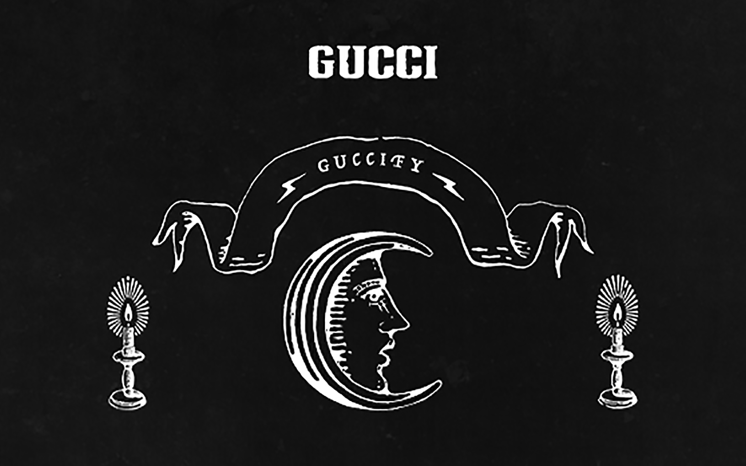 Now On Live: Gucci Spring – Summer 2018 Collection