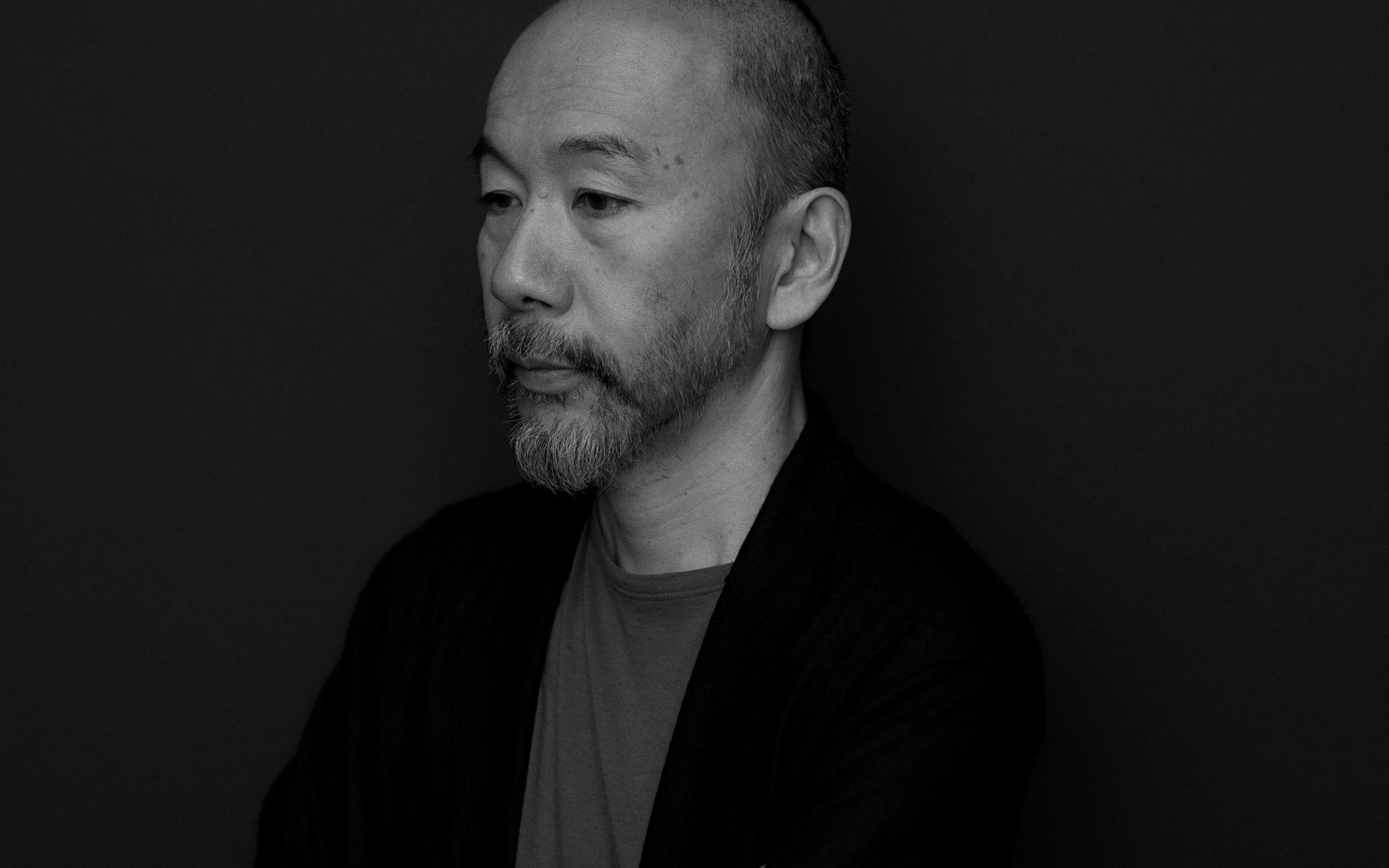 Interview With Shinya Tsukamoto