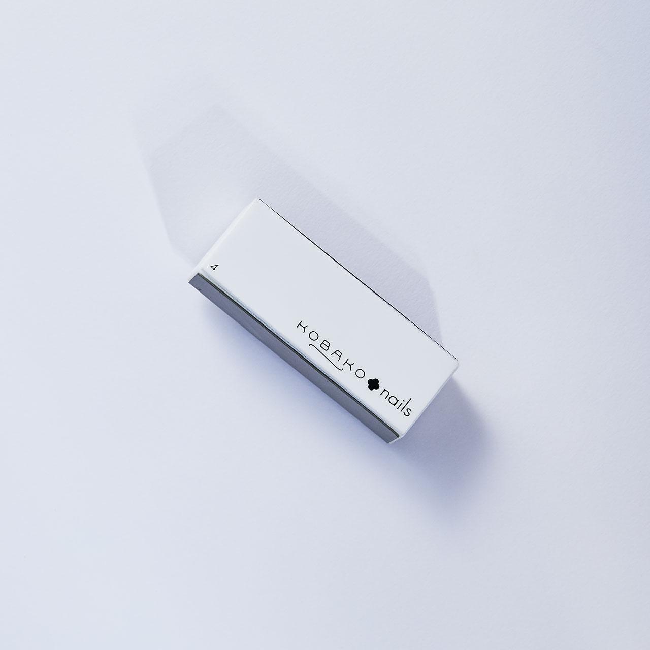 KOBAKO ブロックバッファー (2個入) ¥1,200