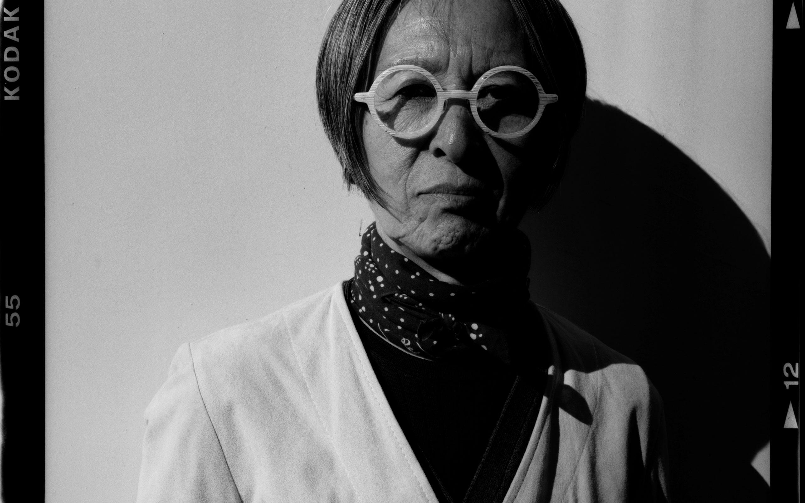 Interview with Michiko Kitamura