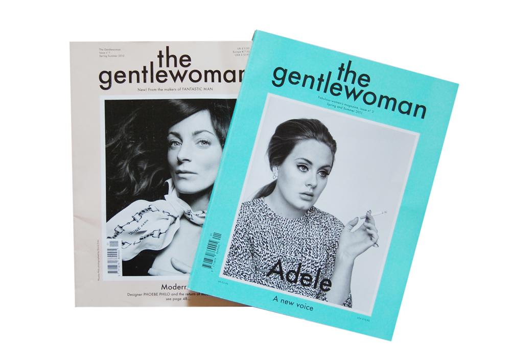注目の高感度ファッション誌『FANTASTIC MAN (ファンタスティック・マン)』と『The Gentlewoman (ザ・ジェントルウーマン)』のアートディレクター、ヨップ・ヴァン・ベネコム