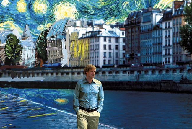 ウディ・アレン監督「ミッドナイト・イン・パリ」いよいよ公開!本年度アカデミー賞「脚本賞」、「ゴールデン・グローブ賞」「 最優秀脚本賞受賞」