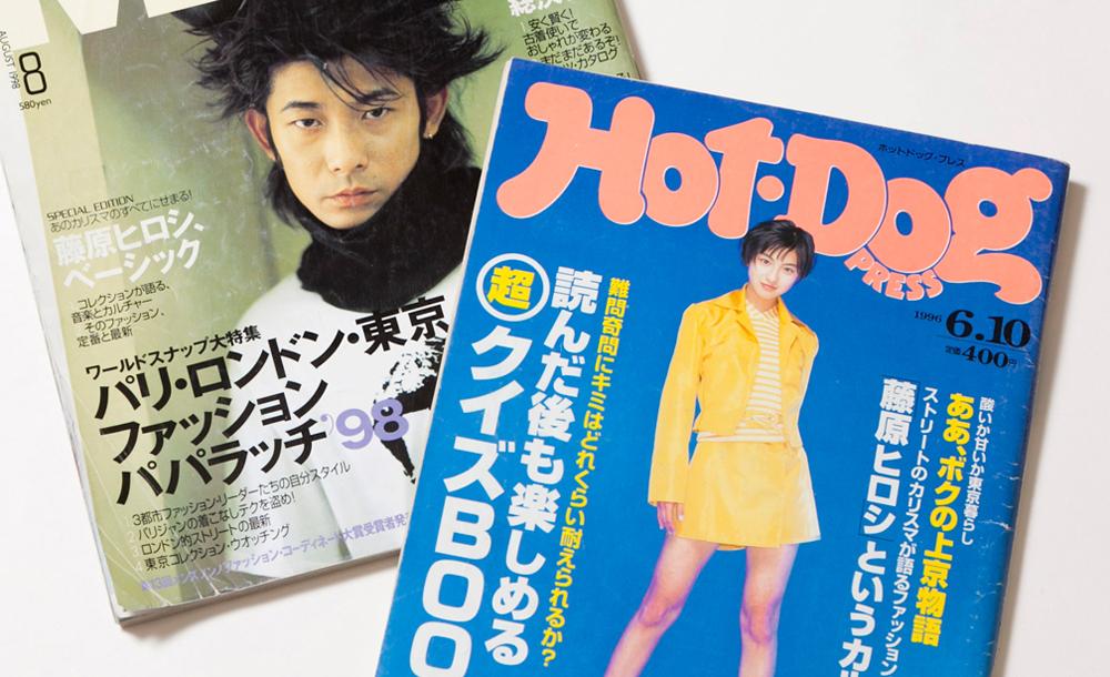 東京のニュージェネレーション・メンズウエア 90年代の東京ファッションを受け継ぐ世代