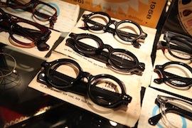 大阪発のヴィンテージ・アイウェアの専門店「SOLAKZADE(ソラックザーデ)」の旗艦店が表参道にオープン