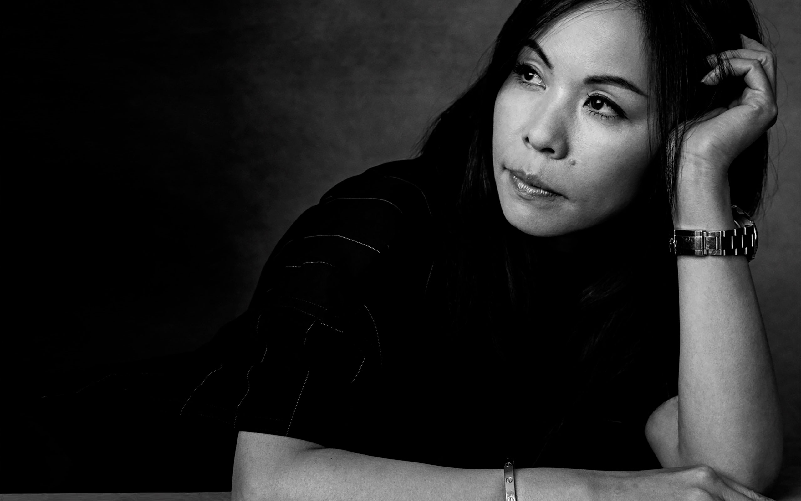 Interview With Chitose Abe From Sacai