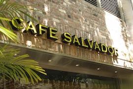 『Vogue』『GQ』『WIRED』などを発行するコンデナスト・グループとコラボレーションをする「CAFE SALVADOR(カフェ・サルバドル)」が東京・丸の内に7月31日(火)オープン