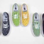 <!--:ja-->KENZO (ケンゾー) ×VANS (ヴァンズ) の第二弾コラボレーションシューズが発売<!--:--><!--:en-->KENZO teams up with VANS for a second time<!--:-->