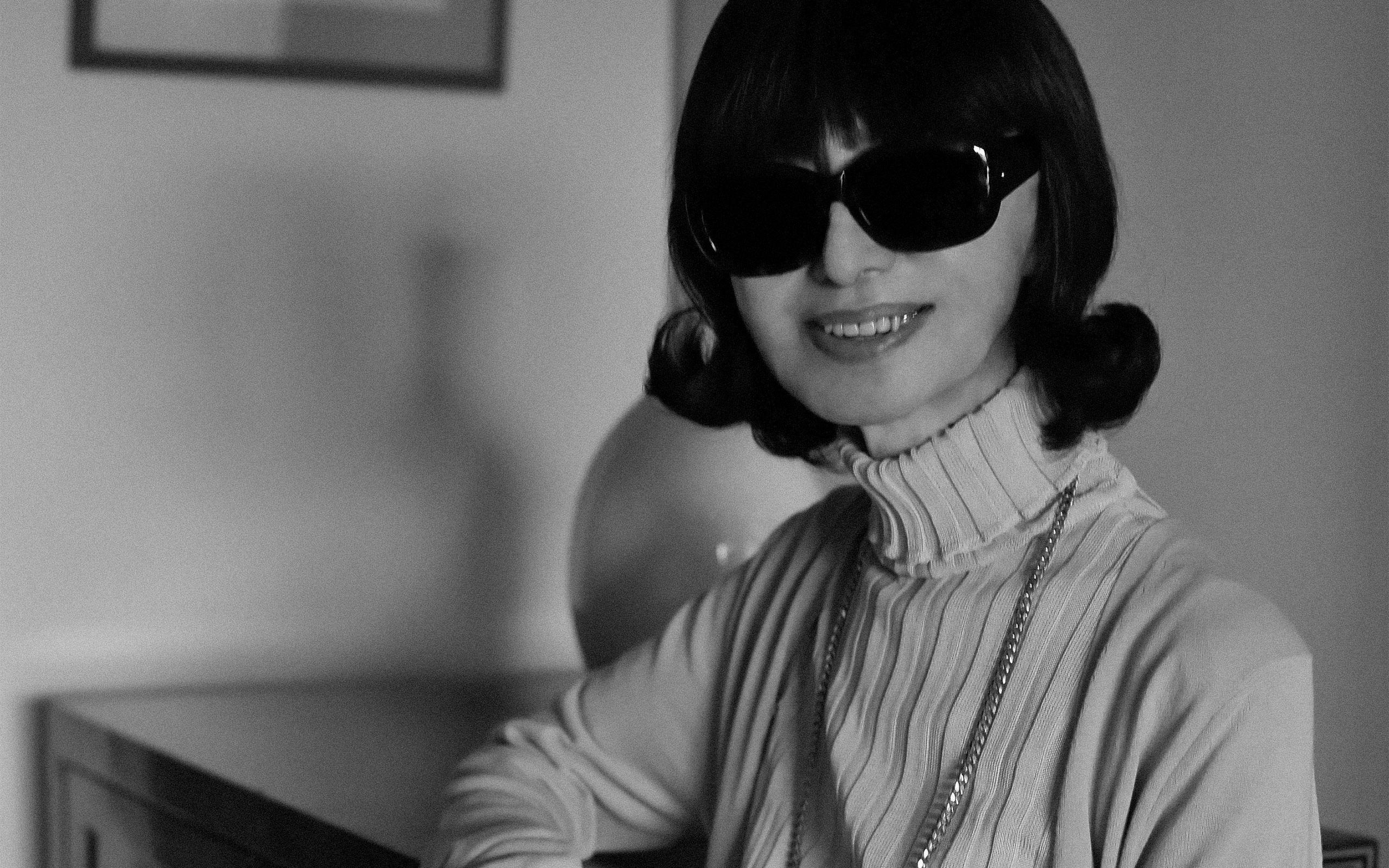 ファッションジャーナリスト 大内順子インタビュー