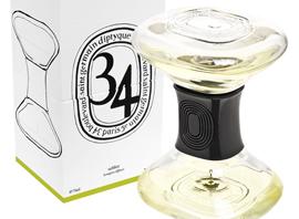 ディプティックが初の砂時計型ディフューザー「diptyque LE SABLIER (ディプティック・ル・サブリエ)」を発売