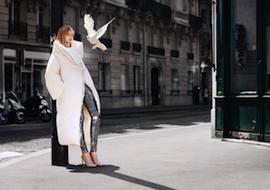 H&Mとメゾン・マルタン・マルジェラのコラボレーションはマルジェラの過去の代表的なアイテムのアップデート版