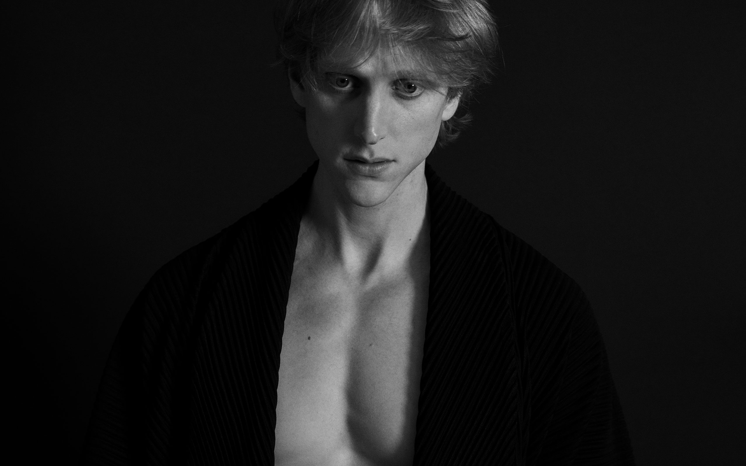 Interview With David Hallberg