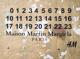 H&Mとメゾン・マルタン・マルジェラのコラボ記念パーティーがニューヨークで開催