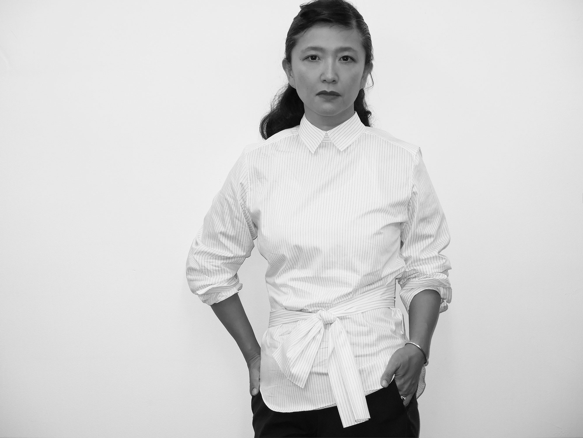 Photo by Chikashi Suzuki
