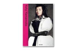 世界的なアートブック出版社タッシェンからYohji Yamamotoの30年のキャリアをフィーチャーした本が発売