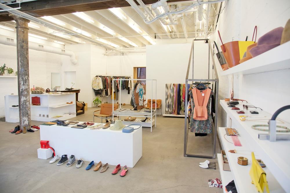 Maryam Nassir Zadeh store