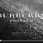 <!--:ja-->ファッションフィルム vol.133: バーバリー 2012年秋冬キャンペーン「アフター・ザ・ストーム」<!--:--><!--:en-->Fashion film vol.133: Burberry Autumn/Winter 2012 Campaign 'After The Storm'<!--:-->
