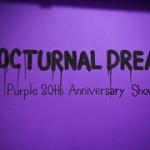 <!--:ja-->『パープル・ファッション』誌創刊20周記念、編集長オリヴィエ・ザームによる企画展「NOCTURNAL DREAM (ノクターナル・ドリーム)」がTHE LAST GALLERYにて開催中<!--:--><!--:en-->PURPLE FASHION's 20th anniversary exhibition 'NOCTURNAL DREAM' at THE LAST GALLERY in Tokyo<!--:-->