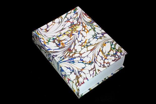 ロンドン在住アーティスト Ben West (ベン・ウエスト) によるグーグル・イメージ辞書『Google』
