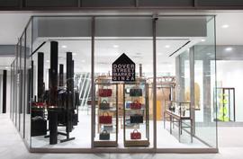 ドーバーストリートマーケット ギンザで2013年春のコレクションが立ち上がり