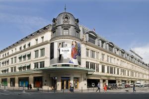 パリ トラベルガイド: Le Bon Marché Rive Gauche | ル・ボン・マルシェ・リーブ・ゴーシュ