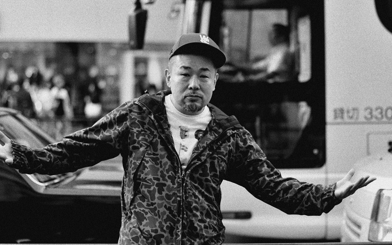 【インタビュー】東京発ガールズカルチャーの発信者、米原康正があらためて語るこれまでの歩み。田舎のヤンキー文化から『egg』創刊まで (第1回/全4回)
