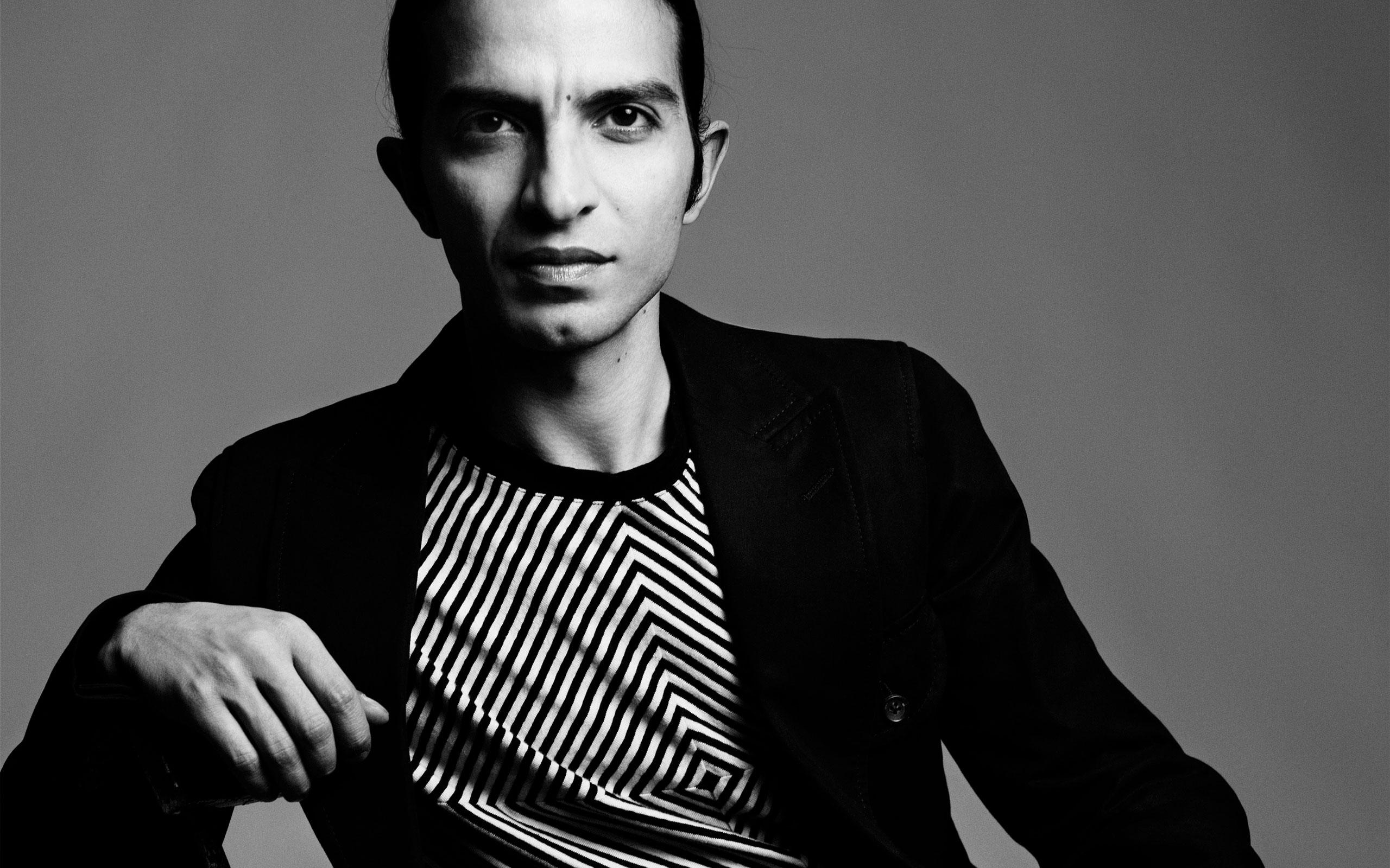 『The Business of Fashion』編集長 Imran Amed (イムラン・アーメド) インタビュー