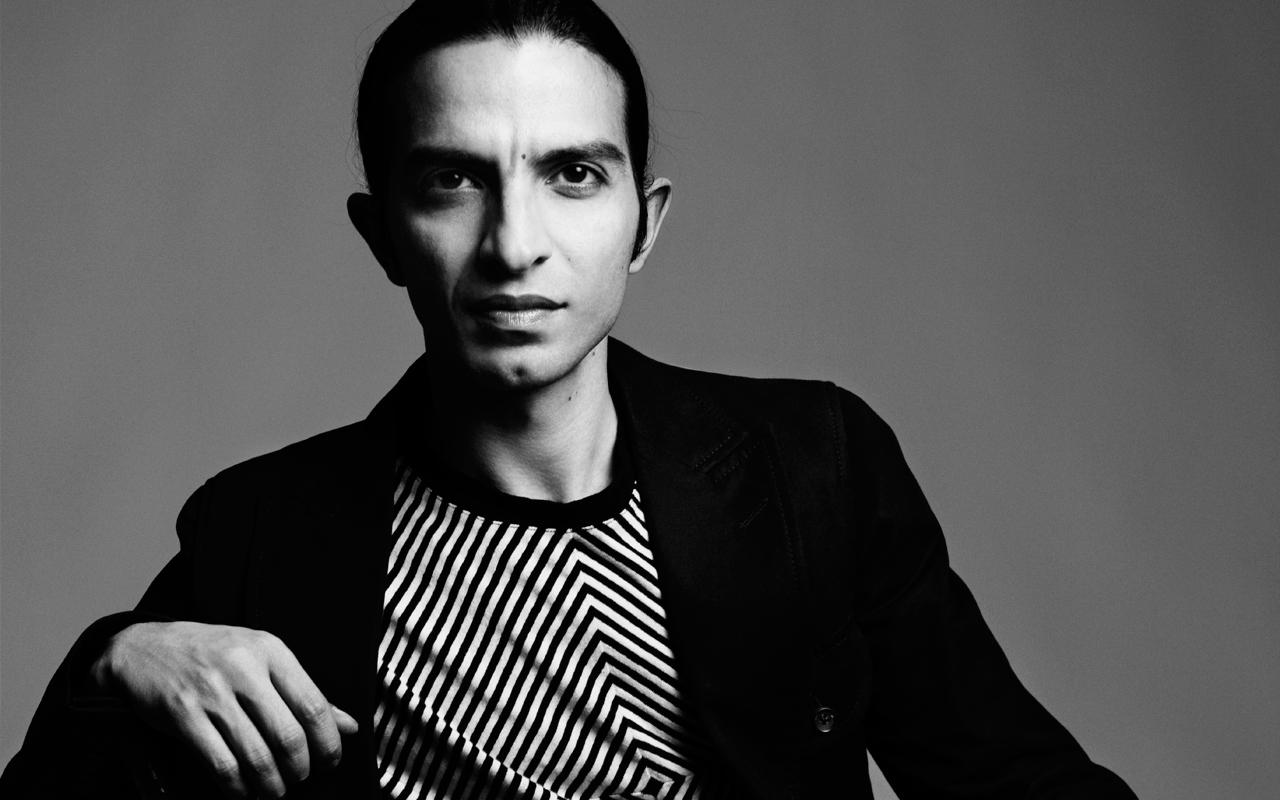 【インタビュー】『The Business of Fashion』編集長 イムラン・アーメド氏 | ファッションビジネスに携わる世界中の業界人のための必読ブログ