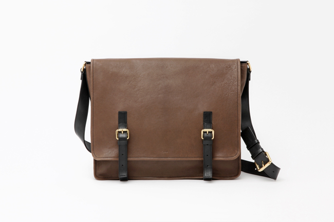 messenger bag Rock