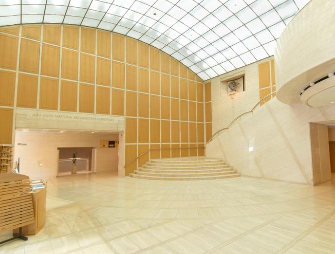 20130215Setagaya-Art-Museum_library