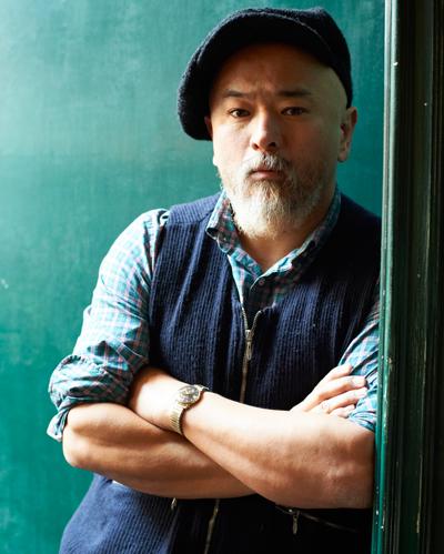 Takashi Kumagai