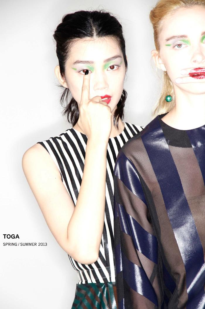TOGA S/S 2013