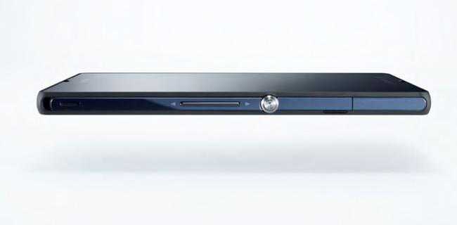 Android至上、最高傑作と呼び声が高い Xperia™ Z の全貌にせまる