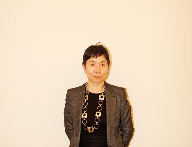 Mariko Nishitani
