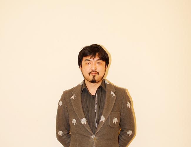 Mikio Sakabe