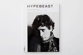 『HYPEBEAST (ハイプビースト)』マガジンの4号目が発売 - 表紙にはHedi Slimane (エディ・スリマン) が登場