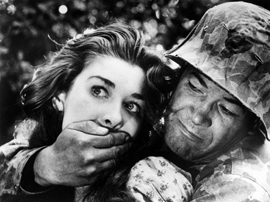 映画監督Stanley Kubrick (スタンリー・キューブリック) による幻の劇場映画デビュー作「恐怖と欲望」が日本で公開
