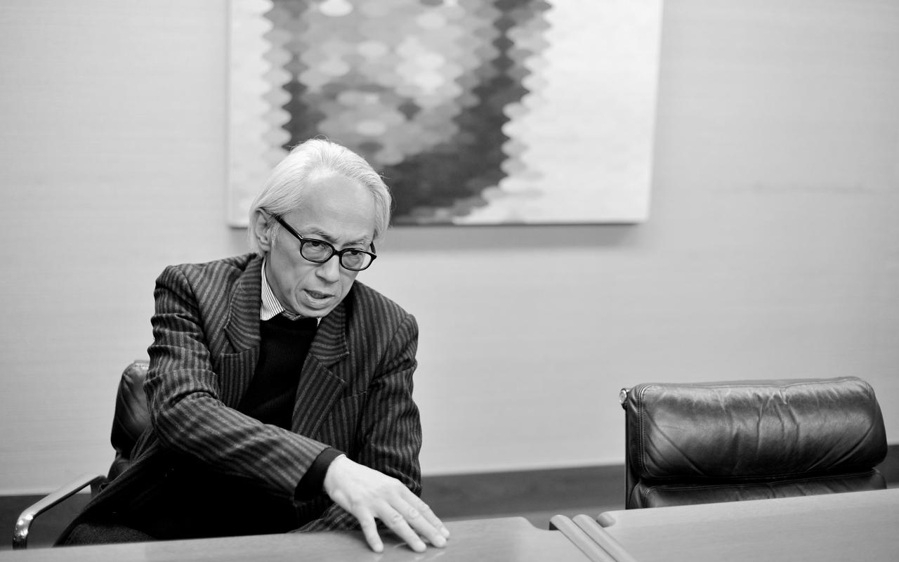 【インタビュー】(株) ユナイテッドアローズのクリエイティブディレクション担当上級顧問 栗野宏文氏が語る、JFWと日本のファッションの最大の特徴 (第3回/全4回)