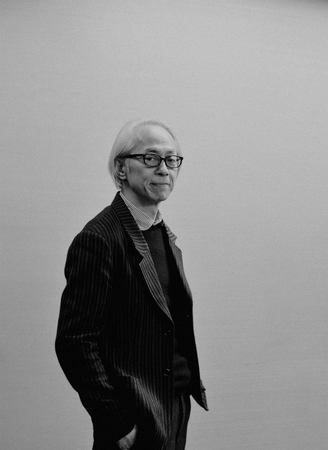 Photo by Hidemasa Miyake | © The Fashion Post