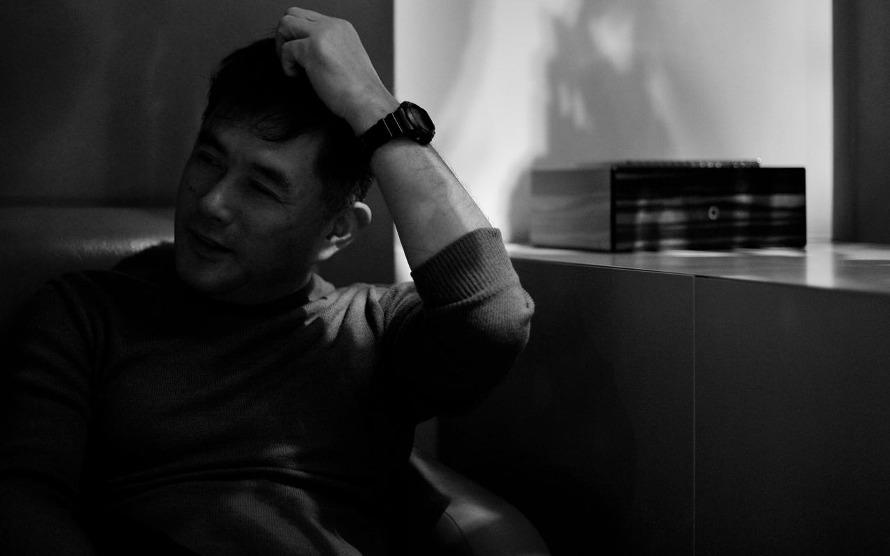 【インタビュー】編集者・斎藤和弘 /  ラグジュアリーの条件。ブランドはどこに成立するのか? (第2回/全4回)