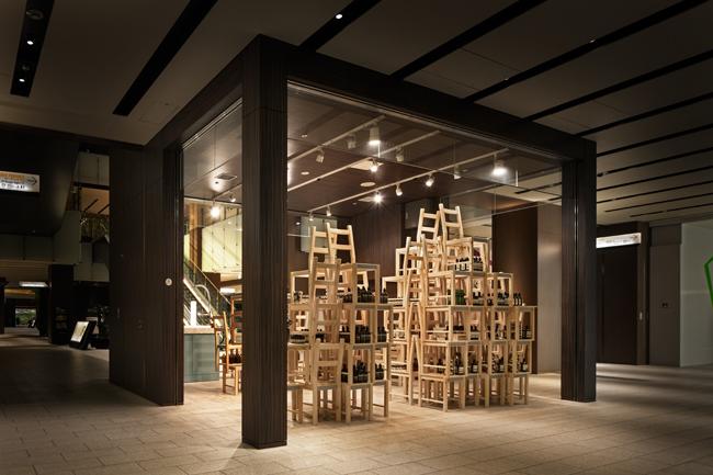 オーストラリア発のボタニカルコスメブランド Aēsop (イソップ) が、東京ミッドタウンに期間限定ショップをオープン