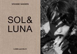 注目度大の写真家 Viviane Sassen (ヴィヴィアン・サッセン) の最新作品集『Sol & Luna』のサイン会が原宿 VACANT で開催