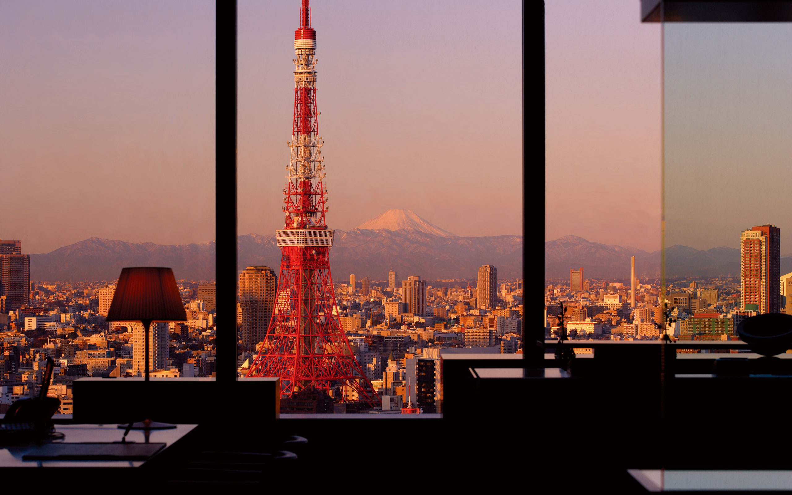 Travel guide: Tokyo's Must-stay Hotels