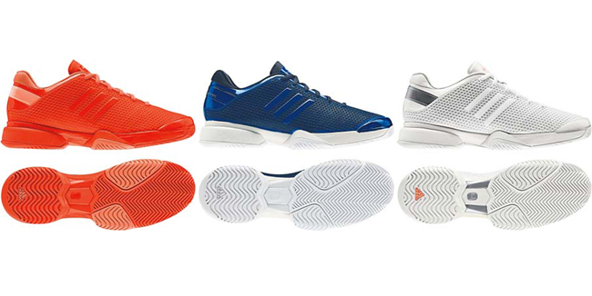 Adidas by Stella Mccartney Barricade Shoes Adidas by Stella Mccartney