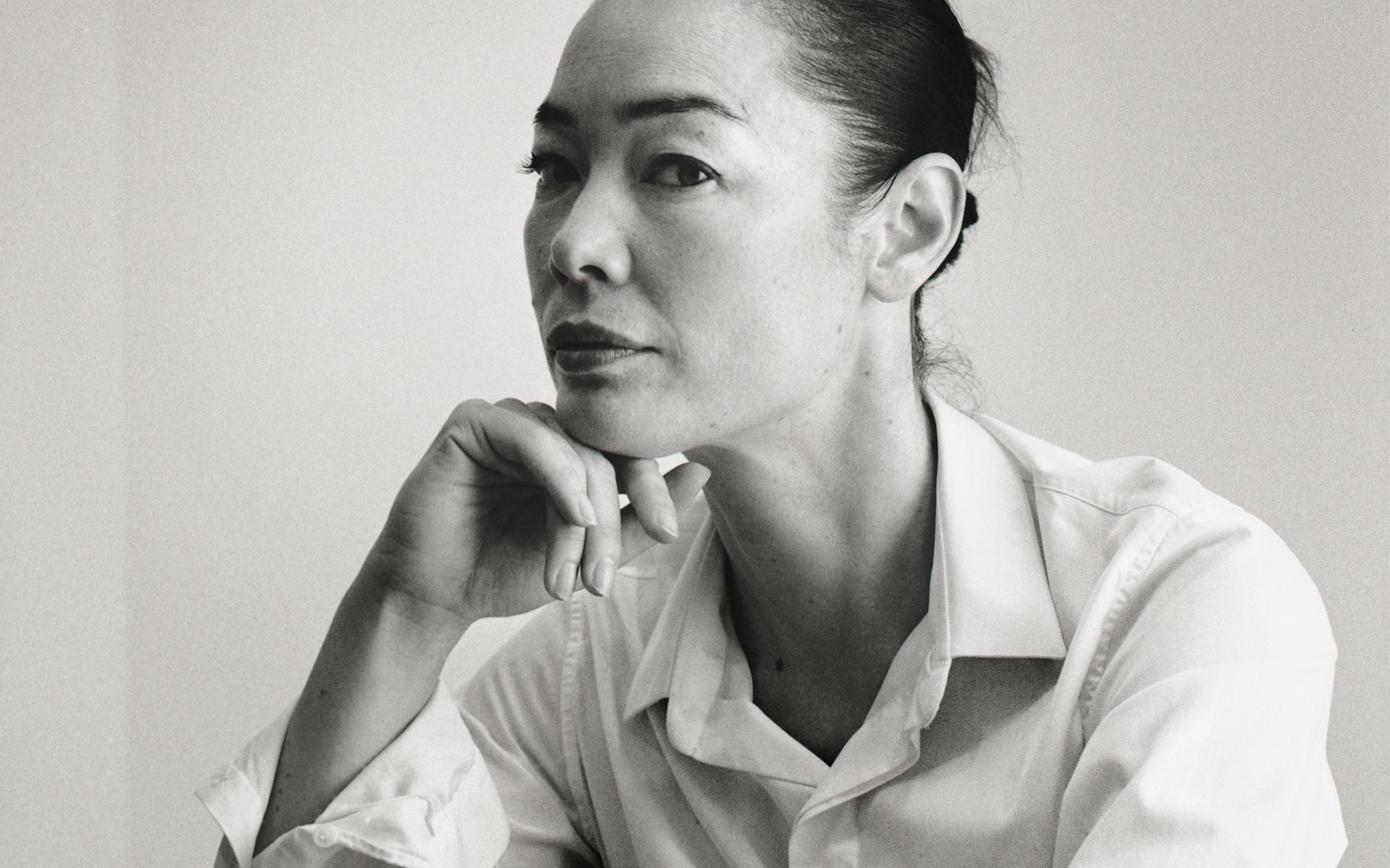 VISIONAIRE (ヴィジョネア) の創立者 Cecilia Dean (セシリア・ディーン) インタビュー