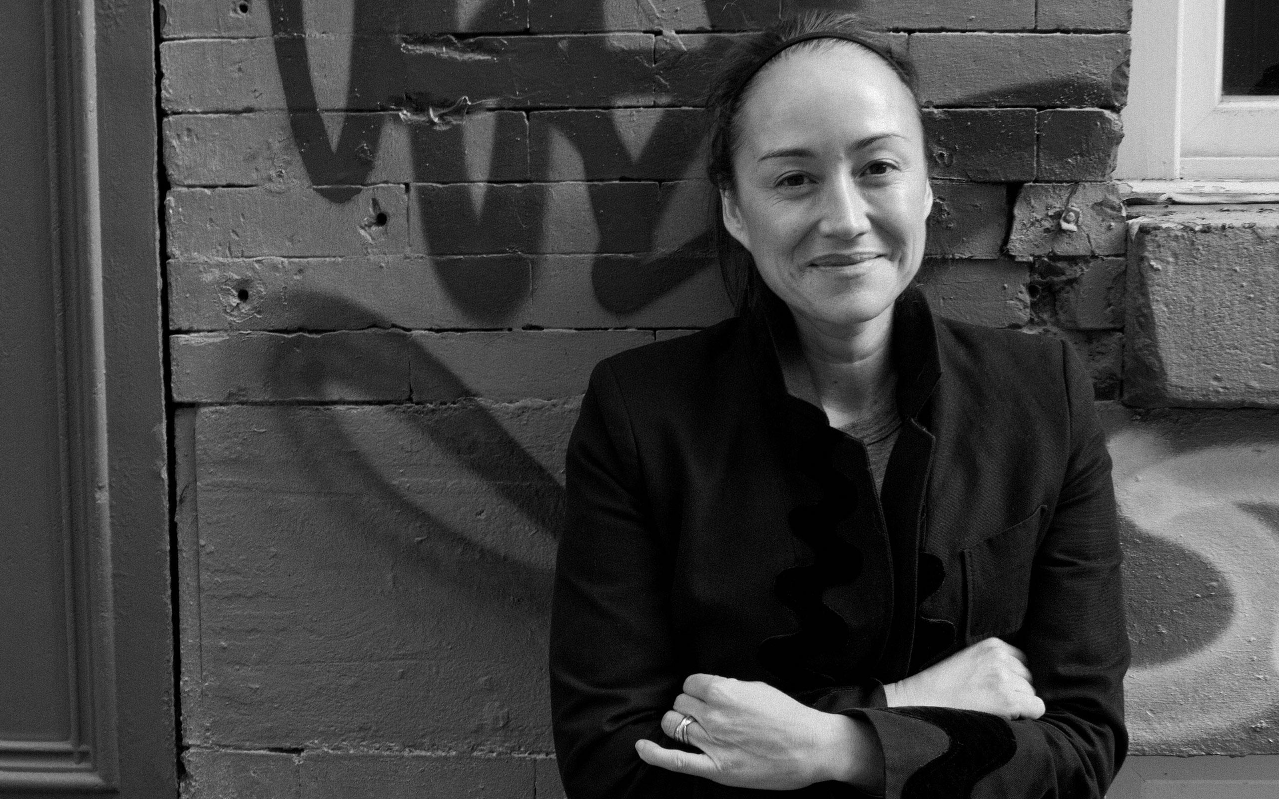 VFILES の創設者、Julie Anne Quay (ジュリー・アン・クウェイ) インタビュー