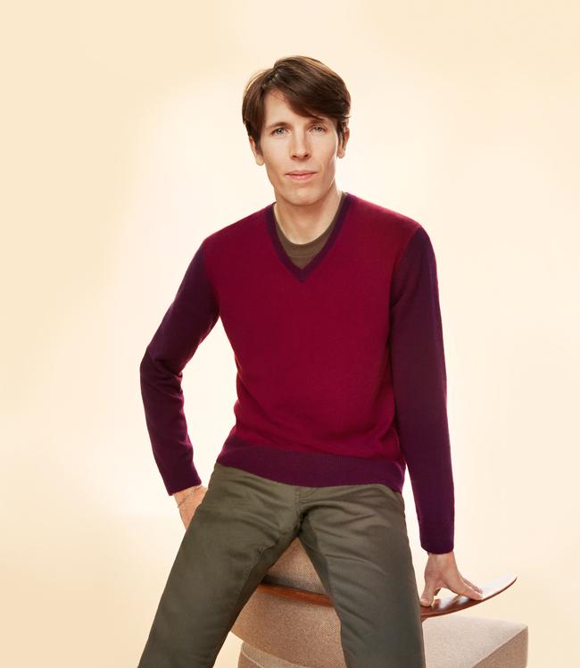 ユニクロのキャンペーン広告を『purple FASHION』編集長オリヴィエ・ザムがディレクション。撮影はライアン ...