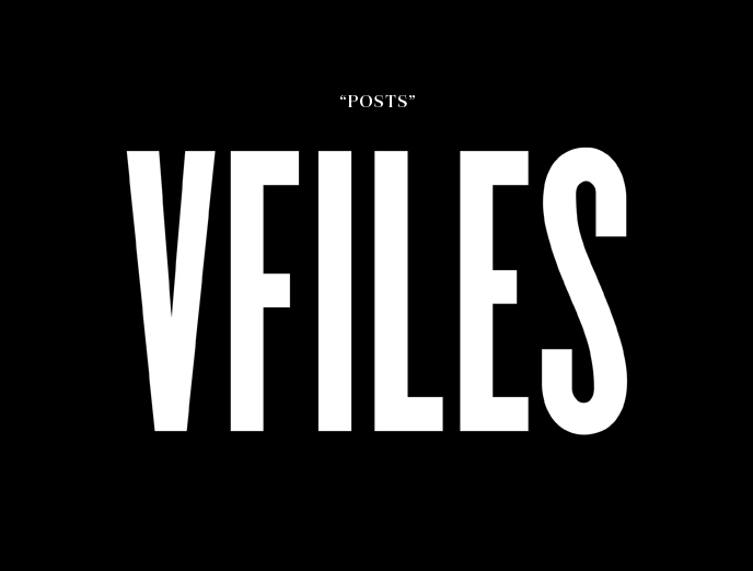 Interview with Julie Anne Quay, Founder of VFILES