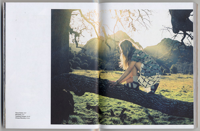 Human being journal